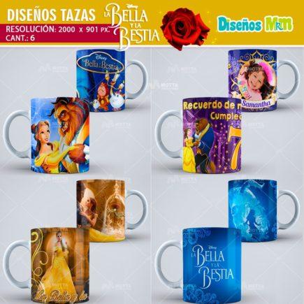 plantilla-diseño-design-tazas-mug-vaso-amor-bella-y-la-bestia-Beast-disney-rosa-hechizo-tetera-argentina-chile-colombia-2-min (1)