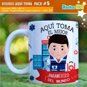 Diseños-desing-Templates-Plantillas-mugs-tazas-vasos-policia-paramedico-policia–sublimacion-profesiones-Professions-personalizado-chile-colombia-españa-aqui-toma