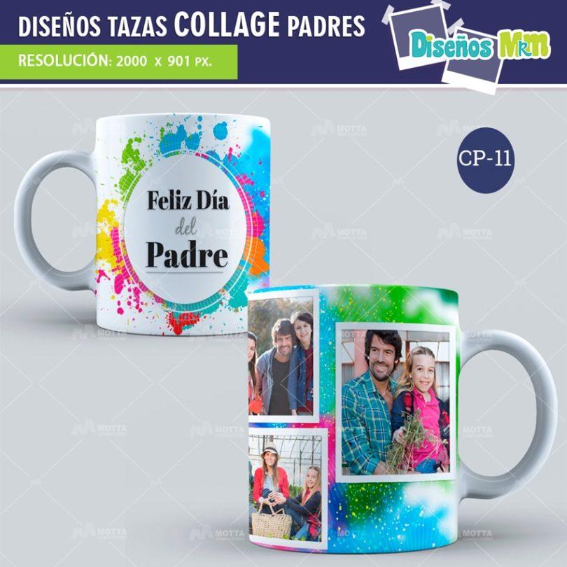 plantilla-diseño-design-tazas-mug-collage-dia-del-padre-papa-papi-junio-father-11-min