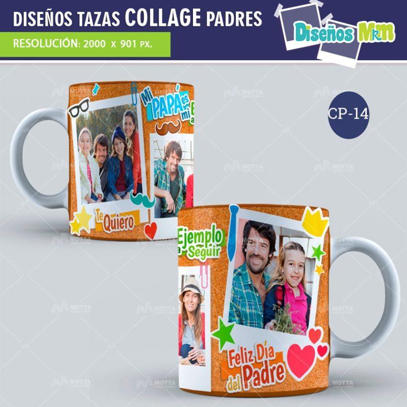 plantilla-diseño-design-tazas-mug-collage-dia-del-padre-papa-papi-junio-father-14-min