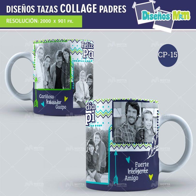 plantilla-diseño-design-tazas-mug-collage-dia-del-padre-papa-papi-junio-father-15-min
