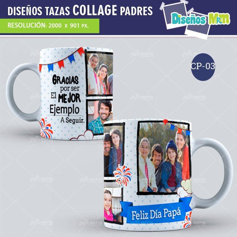 plantilla-diseño-design-tazas-mug-collage-dia-del-padre-papa-papi-junio-father-3-min
