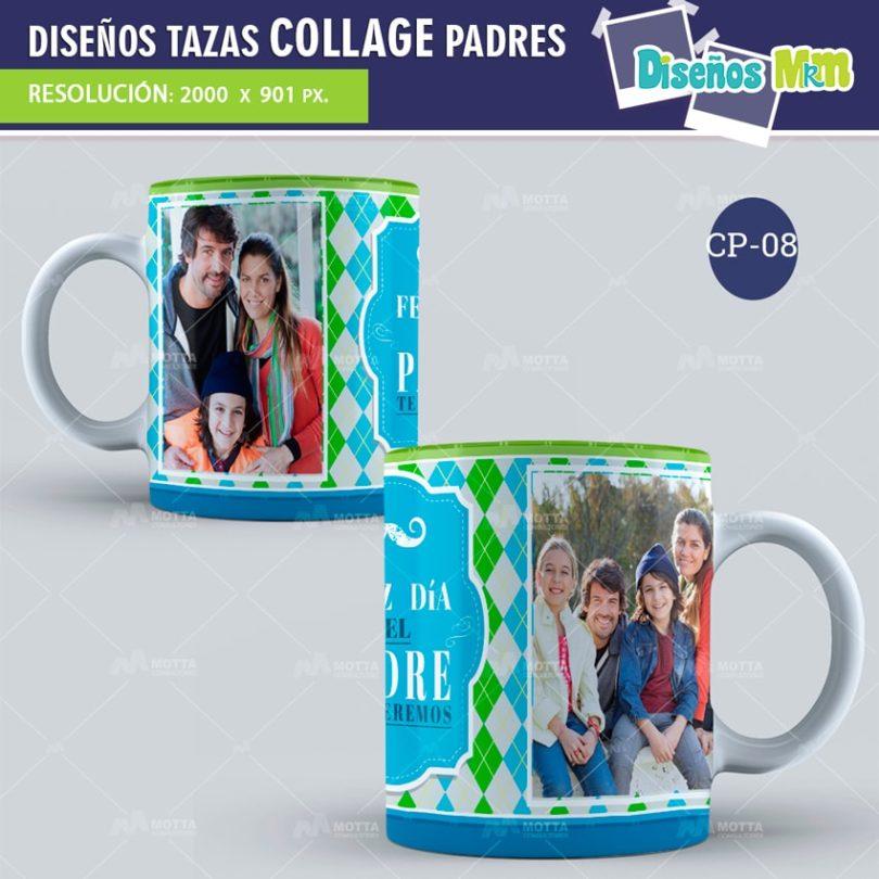 plantilla-diseño-design-tazas-mug-collage-dia-del-padre-papa-papi-junio-father-8-min