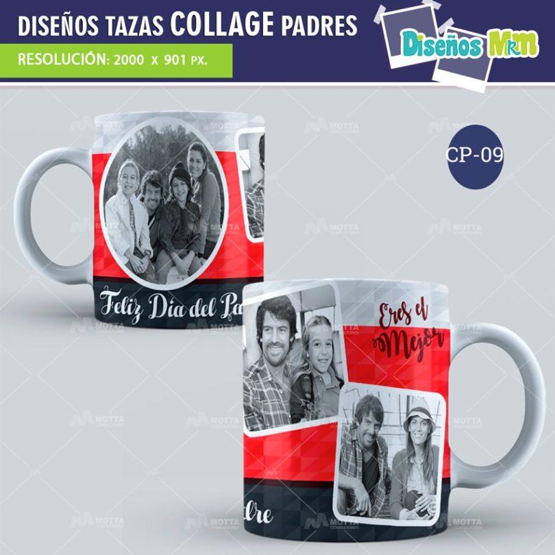 plantilla-diseño-design-tazas-mug-collage-dia-del-padre-papa-papi-junio-father-9-min
