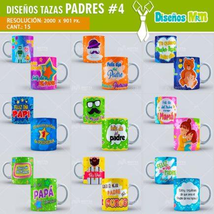 plantilla-diseño-design-tazas-mug-vaso-dia-del-padre-papa-father-dady-junio-españa-chile-colombia-min