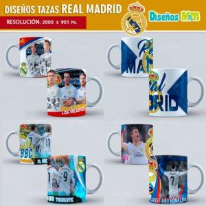 plantilla-diseño-design-tazas-mug-real-madrid-campeones-champions-futbol-cristiano-ronaldo-james-argentina-min