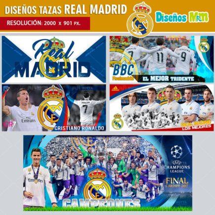 plantilla-diseño-design-tazas-mug-real-madrid-campeones-champions-futbol-cristiano-ronaldo-james-chile-min