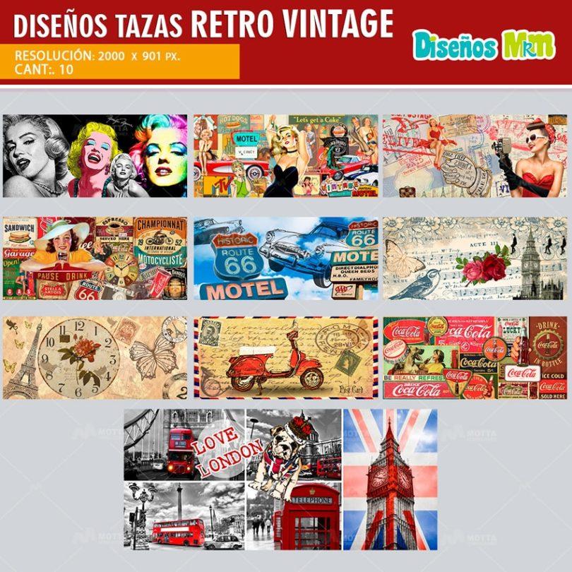 plantilla-diseño-design-tazas-mug-tazones-retro-vintage-marilyn-monroe-coca-cola-paris-pin-up-min