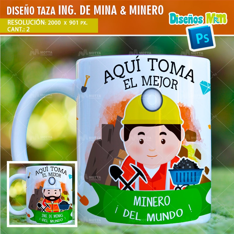 plantilla-diseño-marco-tazas-mug-design-aqui-toma-el-mejor-minero-mina-ingeniero-chile-min
