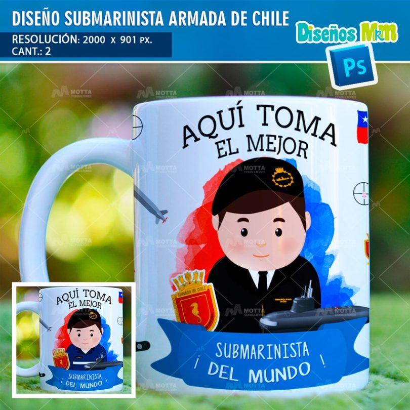plantilla-diseño-marco-tazas-mug-design-aqui-toma-el-mejor-submarinista-armada-chile-infante-marina-submarino-min (1)