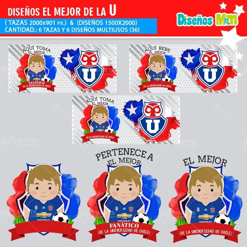 Diseños-desing-mugs-tazas-sublimacion-profesiones-chile-aqui-toma-federacion-futbol-la-U-colo-colo-min