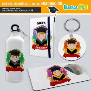 plantilla-diseño-el-mejor-graduacion-bachiller-preparatoria-universidad-promo-estudiar-toga-mexico-min