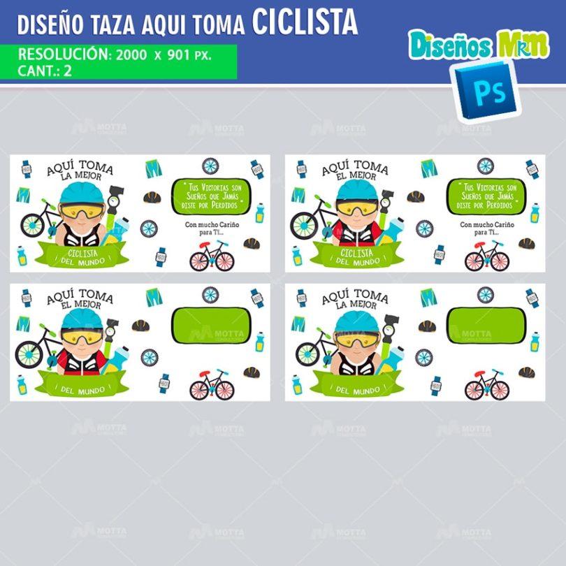 plantilla-diseño-marco-tazas-mug-design-aqui-toma-el-mejor-ciclista-casco-deporte-peru-colombia-min