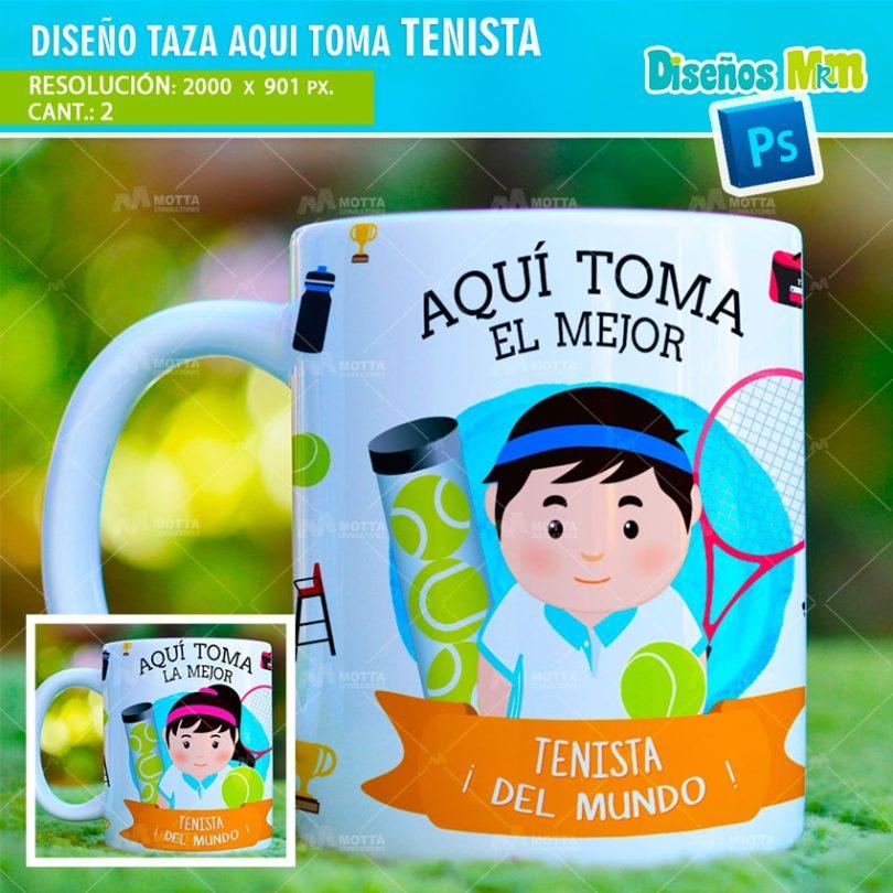 plantilla-diseño-marco-tazas-mug-design-aqui-toma-el-mejor-tenis-cancha-raqueta-deporte-chile-colombia-min