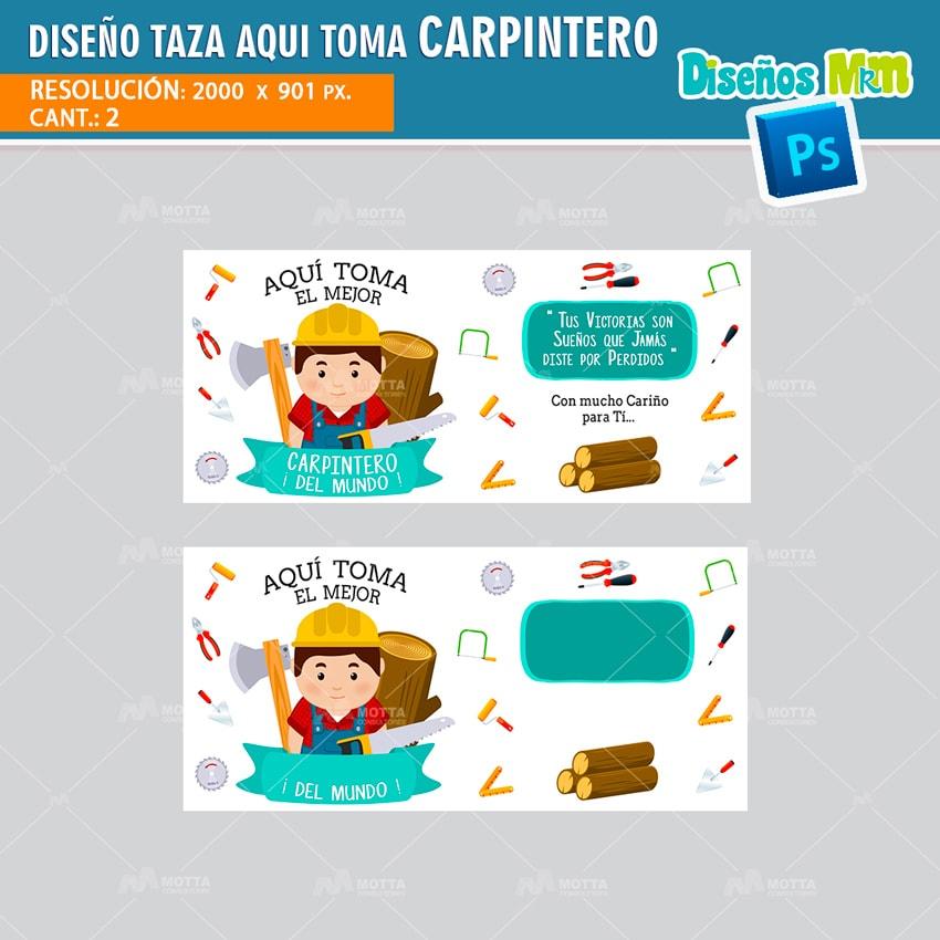 DISEÑOS AQUI TOMA EL MEJOR CARPINTERO