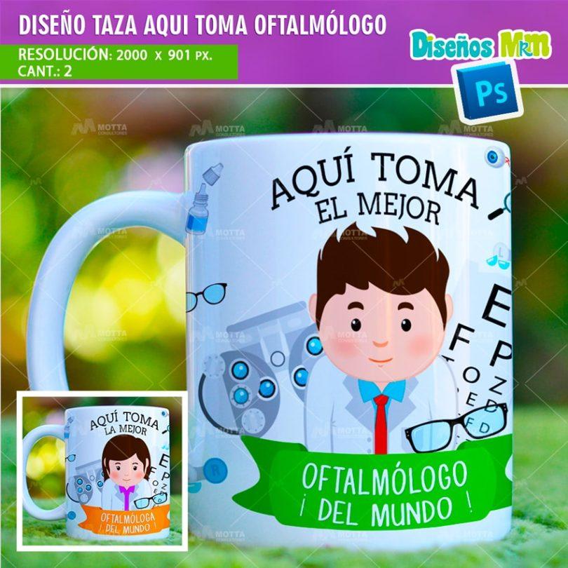 plantilla-diseño-marco-tazas-mug-design-aqui-toma-el-mejor-oftalmologo-salud-argentina-colombia-min