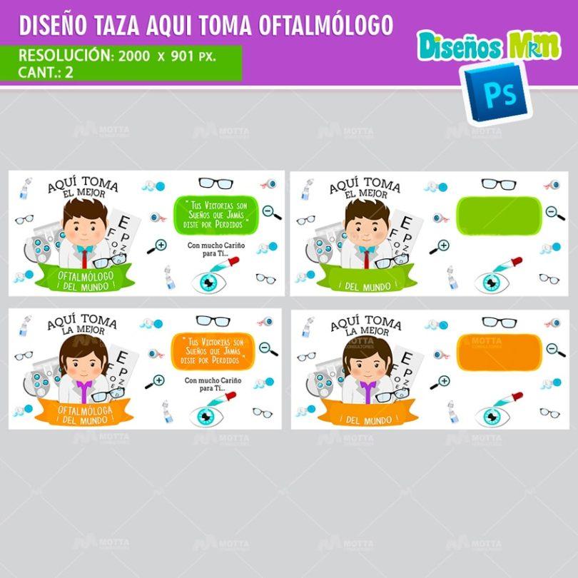 plantilla-diseño-marco-tazas-mug-design-aqui-toma-el-mejor-oftalmologo-salud-vision-costa-rica-chile-min