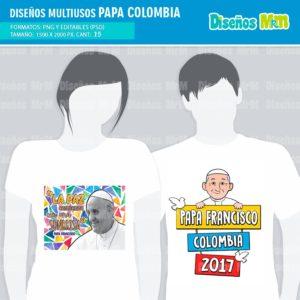 Diseños-Plantillas-tazas-sublimacion-personalizado-colombia-PAPA-francisco-sumo-pontifice