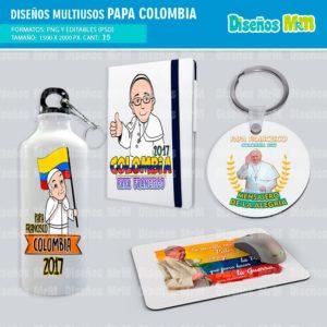 Diseños-Plantillas-tazas-sublimacion-personalizado-colombia-PAPA-francisco-sumo-pontifice-iglesia-mensajero-fe-Dios-
