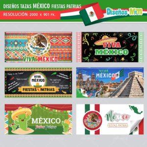 plantilla-diseño-design-tazas-mug-fiestas-mexico-viva-septiembre-piramide-aguila-min