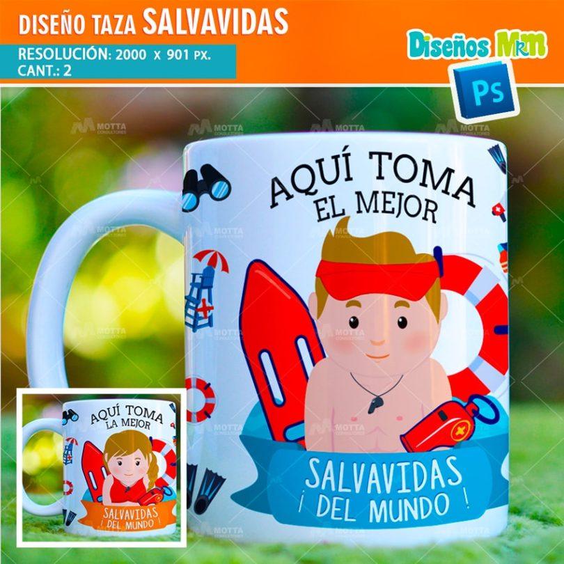 plantilla-diseño-marco-tazas-mug-design-aqui-toma-el-mejor-salvavidas-socorrista-argentina-colombia-min