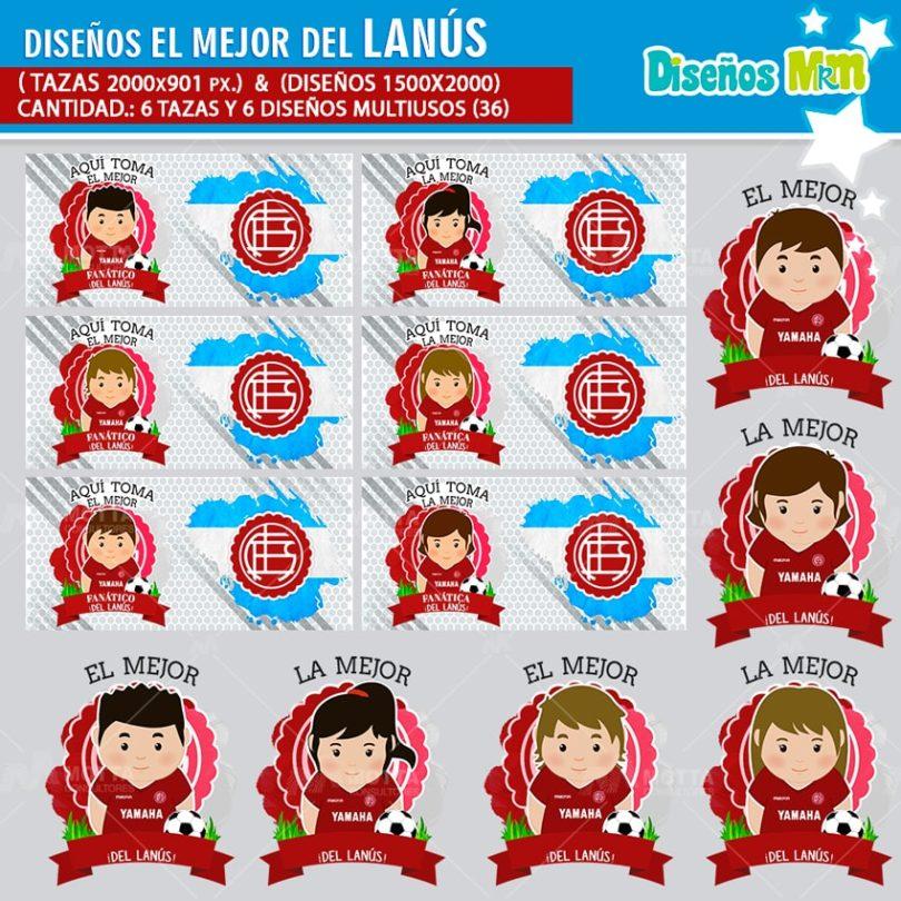 Diseños-mugs-tazas-sublimacion-argentina-futbol-fanatico