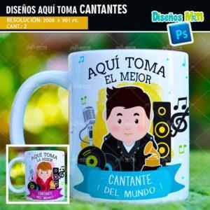 plantilla-diseño-tazas-mug-aqui-toma-bebe-el-mejor-cantante-artista-musico-famoso–min