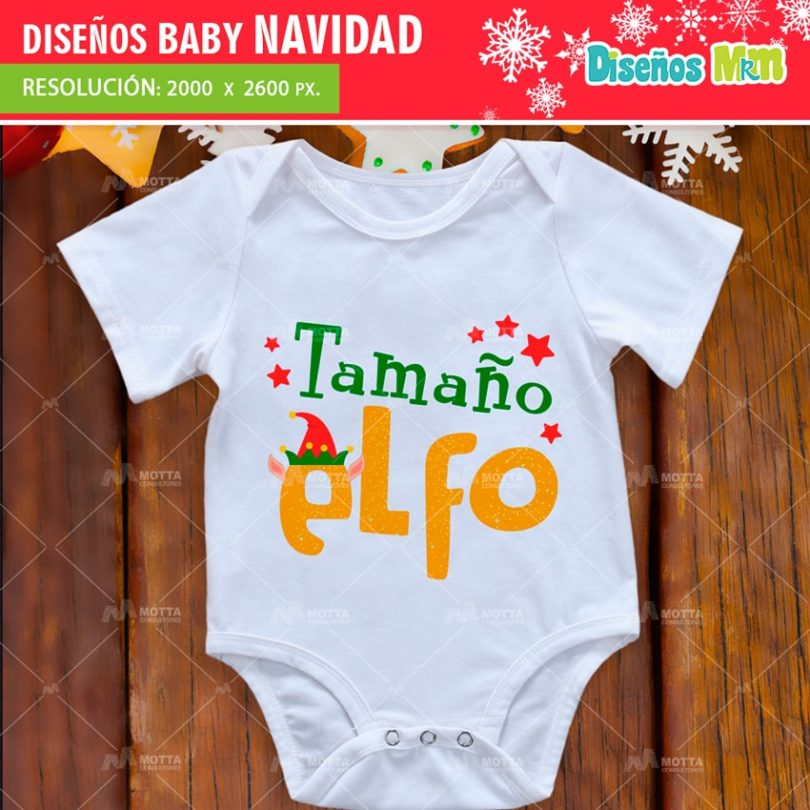 Plantillas-diseños-templates-navidad-chritmas-elfo-diciembre-mameluco-bebe-min