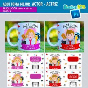 plantilla-diseño-tazas-mug-aqui-toma-bebe-actor-actriz-cine-movies-min