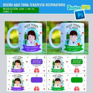 plantilla-diseño-tazas-mug-aqui-toma-terapista-respiratorio-min