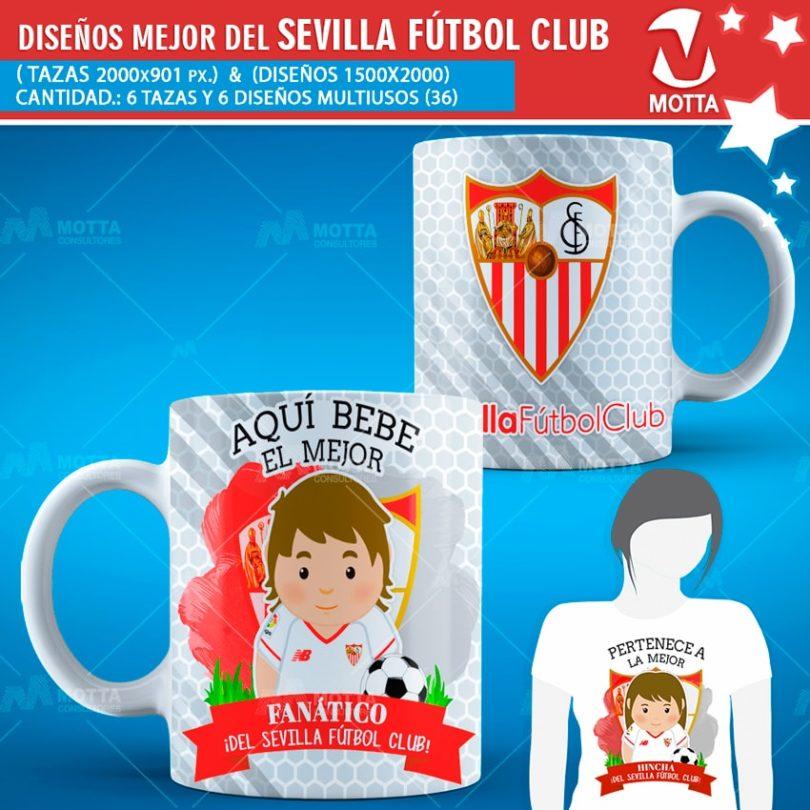 Diseños-mugs-tazas-sublimacion-profesiones-aqui-bebe-sevilla-futbol-club-hincha-españa-deporte-liga