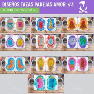 Diseños-plantillas-tazas-mug-pocillos-vasos-personalizados-amor-sublimacion-dibujos-pareja-enamorados-medianaranja