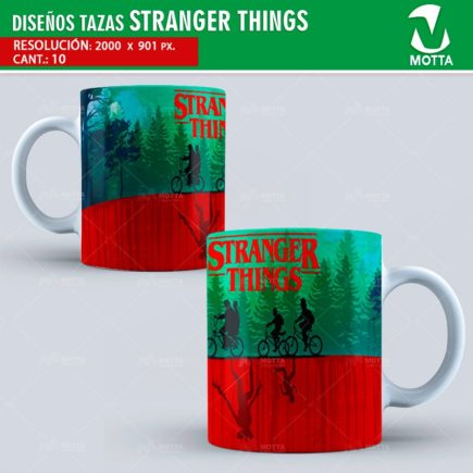 Diseños-plantillas-mugs-sublimacion-stranger-things-min