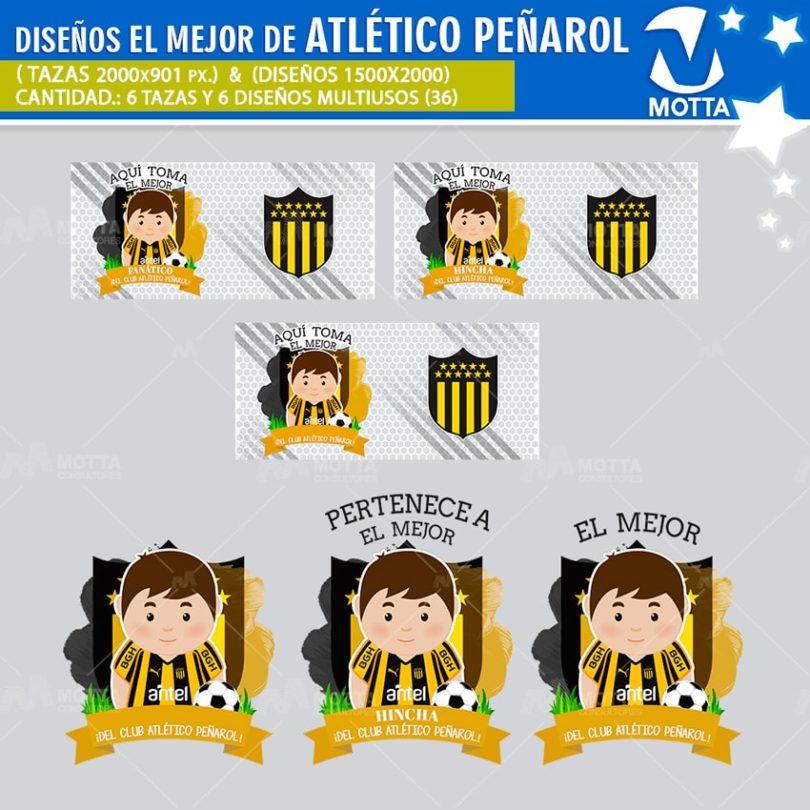 plantilla-diseño-design-tazas-mugs-personalizados-aqui-toma-fanatica-hincha-atletico-peñarol-uruguay-min