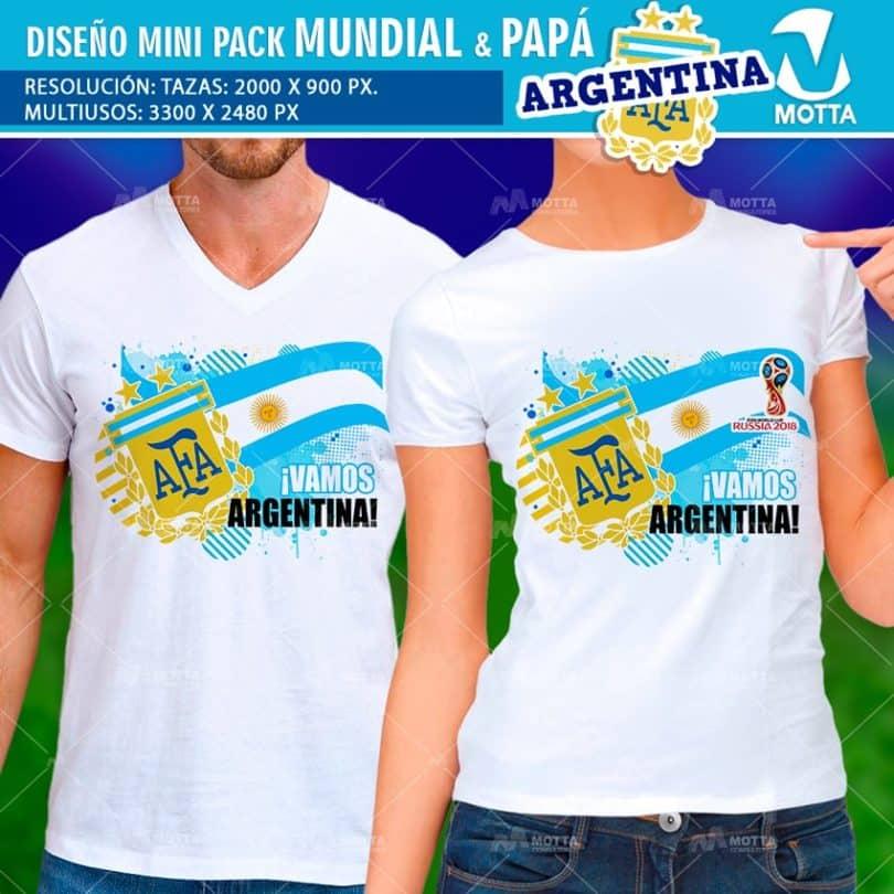 Diseños-plantillas-templates-mug-tazas-mug-camiseta-polera-selección-argentina-mundial-rusia-messi-sergio-aguero