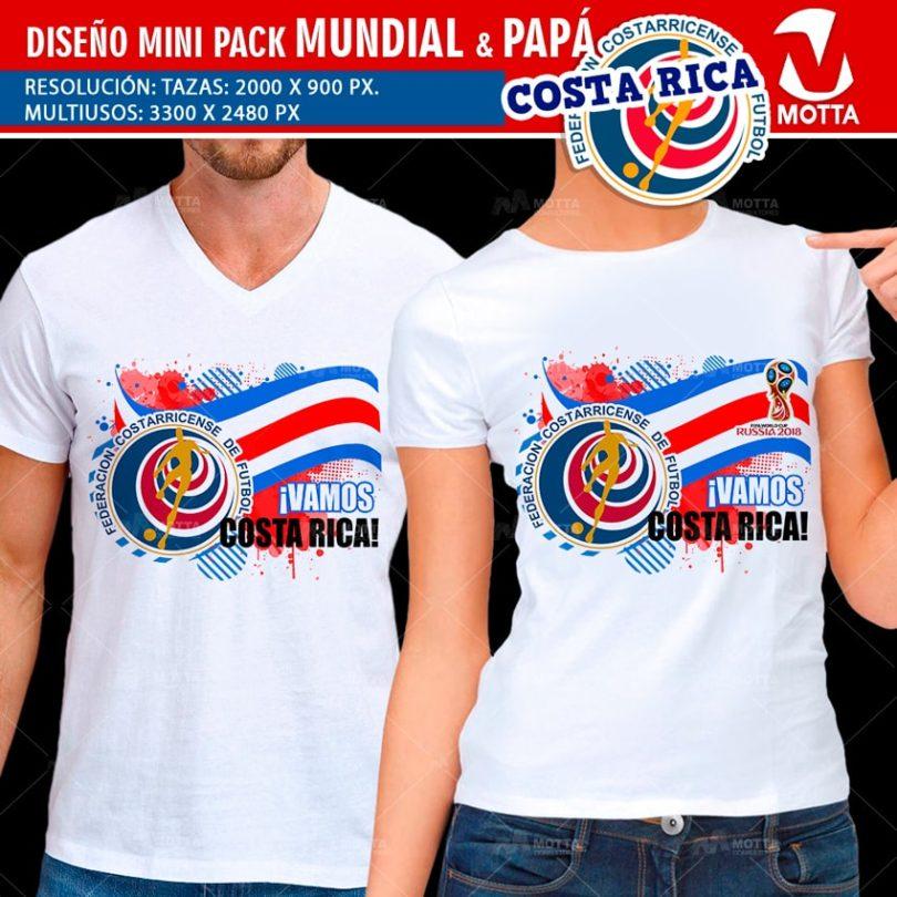 Diseños-plantillas-templates-mug-tazas-mug-camiseta-selección-costa-rica-mundial-costarricense-celso