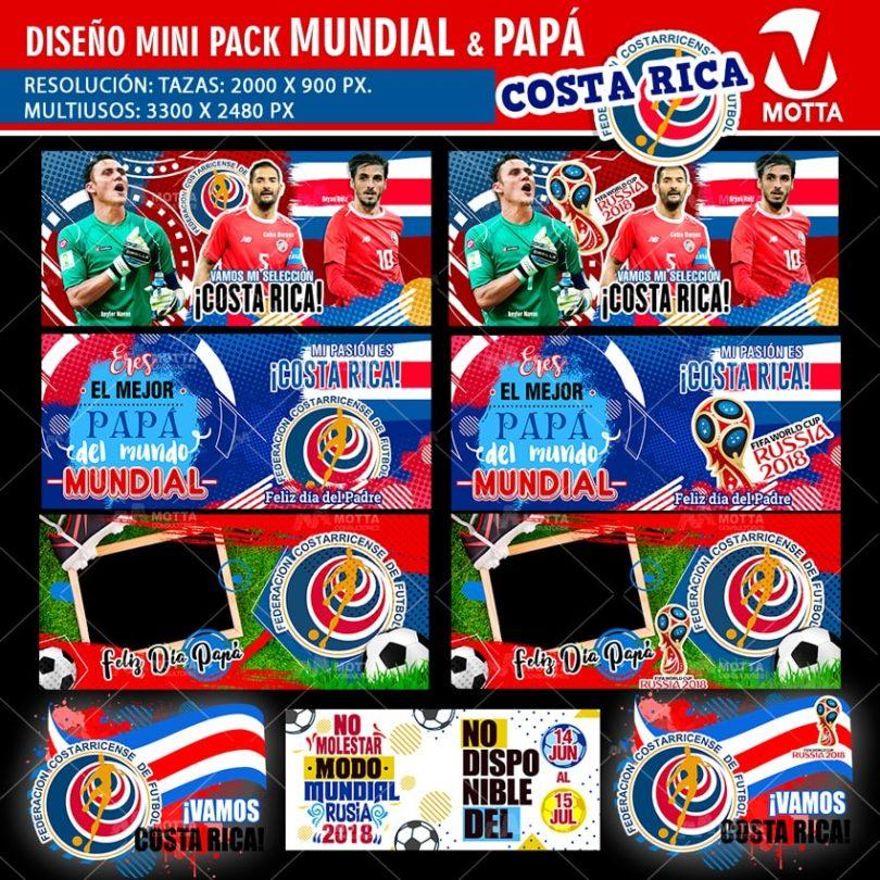 Diseños-plantillas-templates-mug-tazas-mug-camiseta-selección-costa-rica-mundial-costarricense-padres