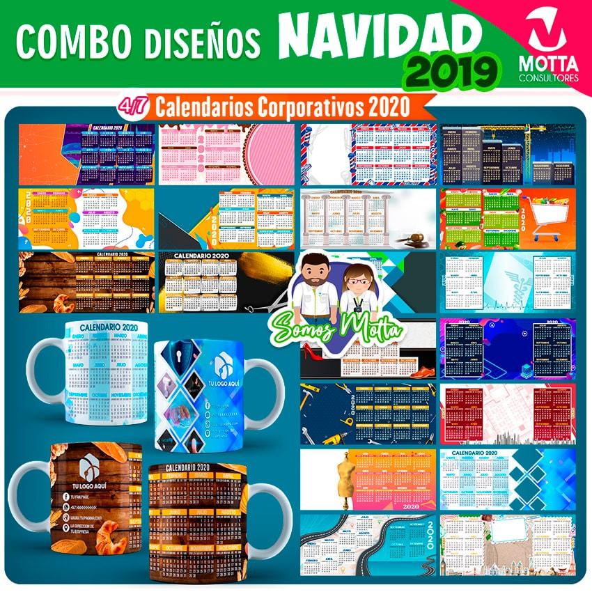 PLANTILLAS PARA SUBLIMACIÓN DE NAVIDAD COMBO VARIADO 2019
