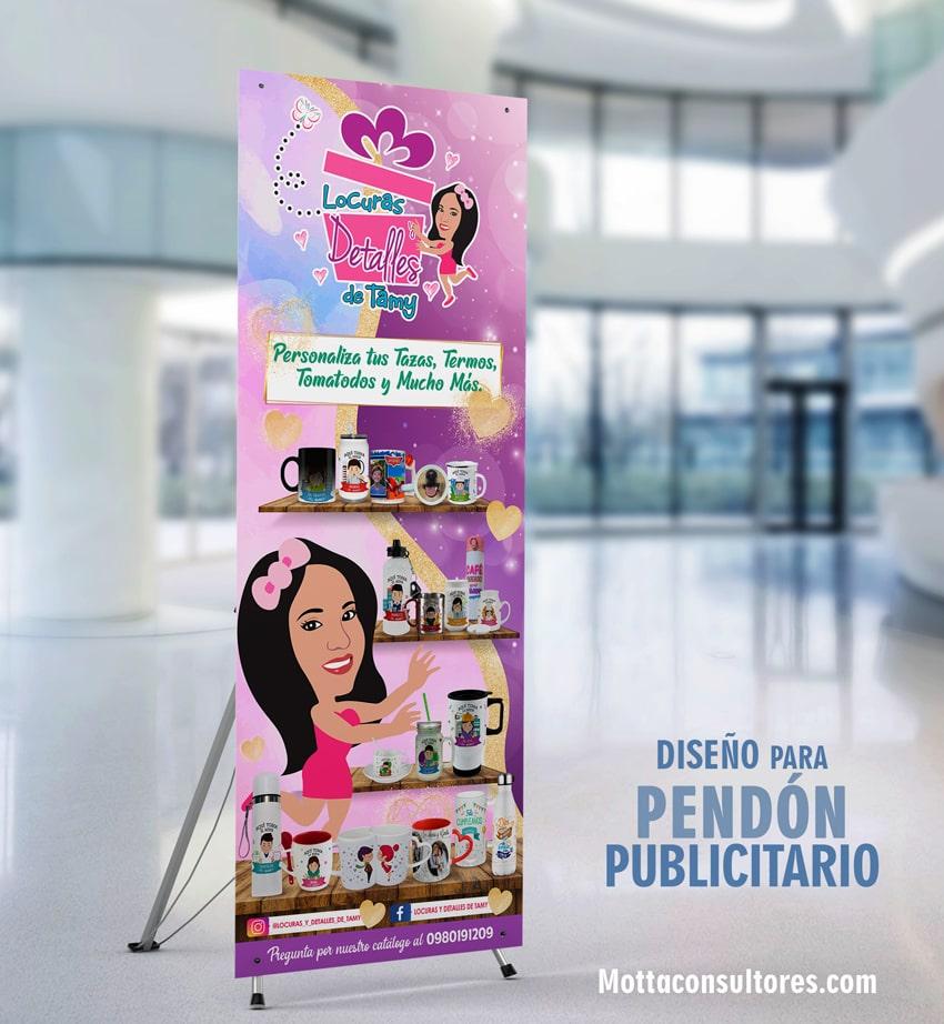Diseño de Material Digital Publicitario