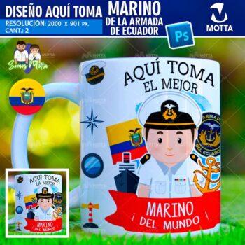 PLANTILLAS AQUÍ TOMA MARINO ARMADA ECUADOR