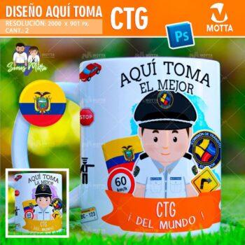 PLANTILLAS AQUÍ TOMA CTG DE TRÁNSITO ECUADOR